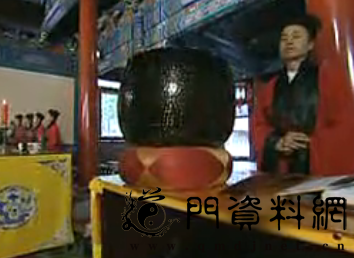 太上玄门早坛功课经-白云观版全真正韵(视频)