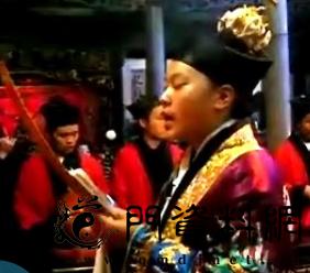 <b>08年道教高功研修班《玉皇大表科仪》(视频)</b>