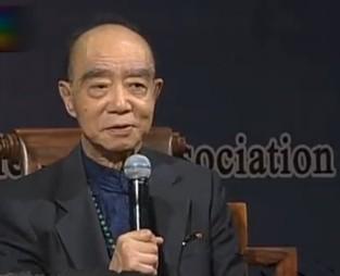 张柽:台湾道教曾受压 盼两岸统一传教方式