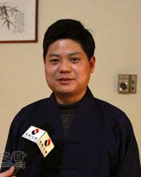 专访:中国道教协会咨议委员会副主席丁常云道长(视频)