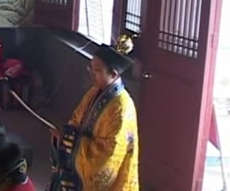 道教之音与药王庙联合举行壬辰年拜太岁道场现场(视频)