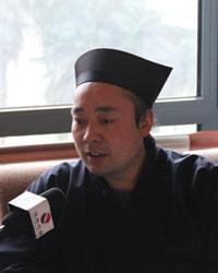 胡誠林道長專欄
