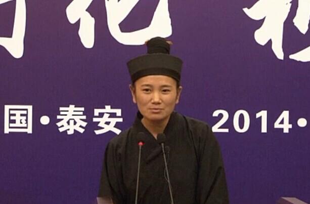 潘敬元:阴骘行化 圆梦中国