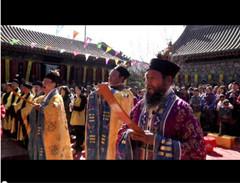 2015北京大王庙——龙抬头法会(视频