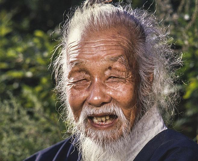 中原老寿星唐崇亮道长的传奇人生