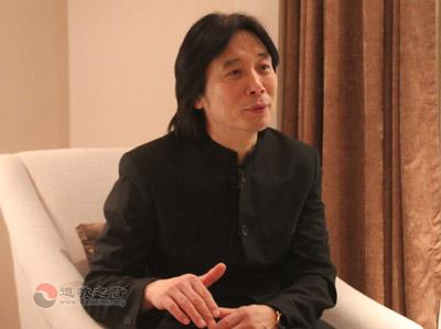 刘红:道教音乐的发展不能盲目跟风