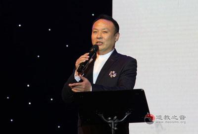 玉音遗风音乐会——慈爱普天下(视频)