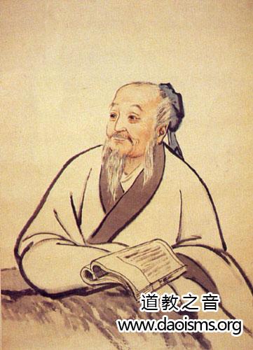 <b>山中宰相陶弘景</b>