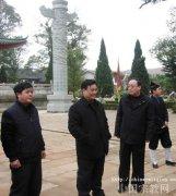 专访江西省民宗局局长谢秀琦