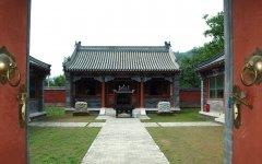 平谷龍王廟