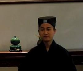 2011年4月24日北京白云观道教居士讲座