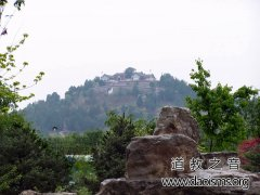 北京平谷药王庙(图片赏析)