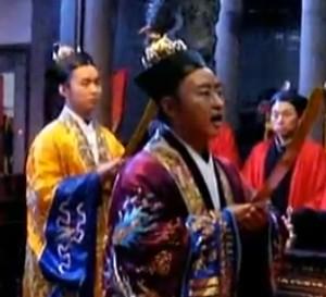 戊子年道教全真拨职秘典(视