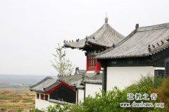 山东烟台莱阳天后圣母宫(图库)