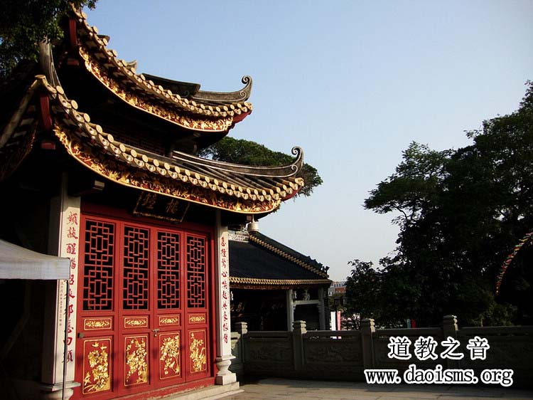 广州纯阳观