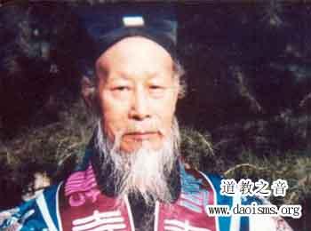 北京白云观己巳传戒登箓大师—曹信义道长