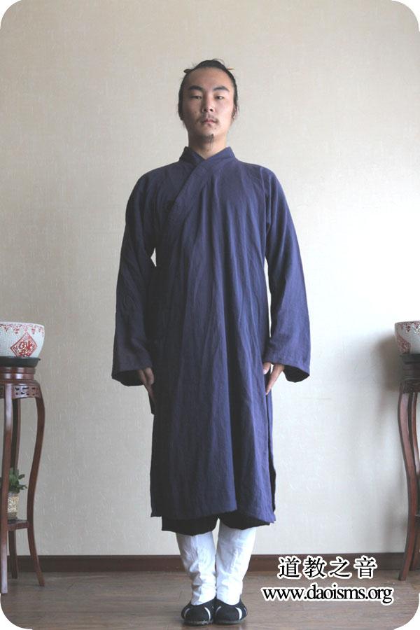 武当三丰太极拳28式 (第一式)详细版