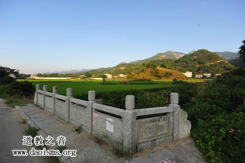 南岳朱陵宫