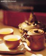 饮茶的21条禁忌