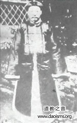 第六十二代天师张元旭