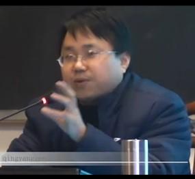 于国庆:道教与传统兵学关系研究