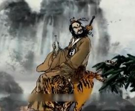张道陵在青城山创教的过程