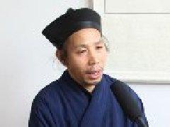 道教之音專訪:任宗權道長(視頻)
