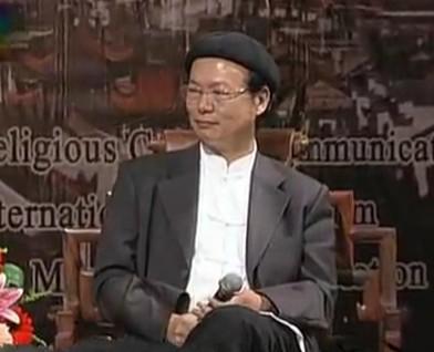 林安梧:儒道同源互补 应恢复其应有地位