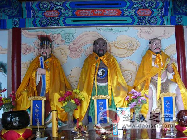 关于民间信仰中的农神崇拜