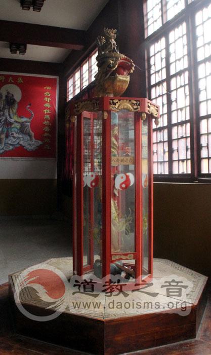南昌万寿宫