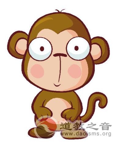 属猴的人2013年运程