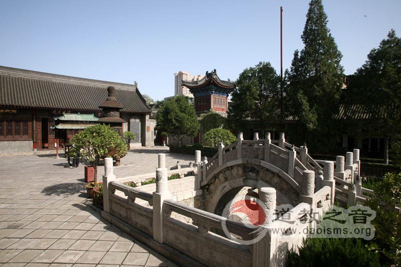 西安八仙宫