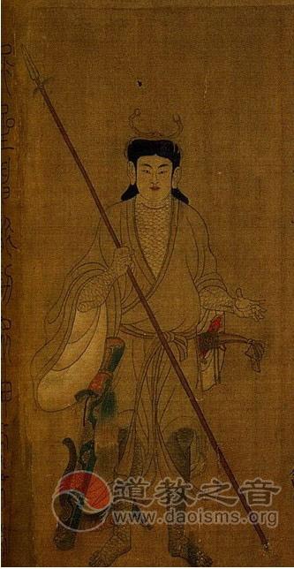 婺源县名与道教的关系