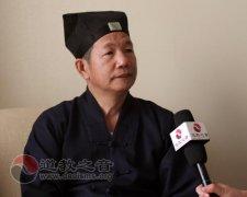 中国道教协会咨议委员会副主席林舟道长