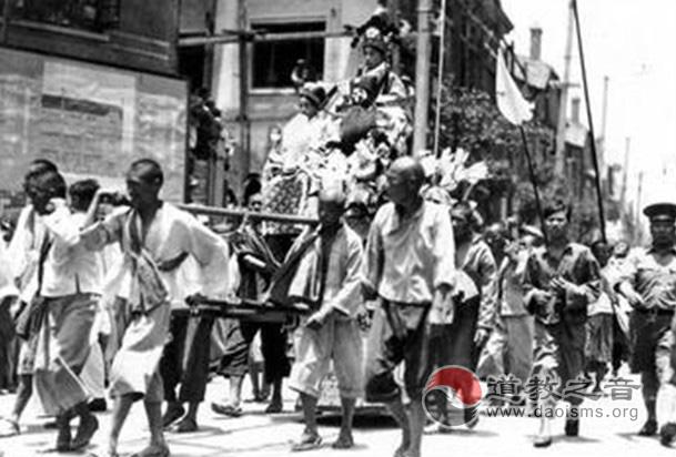 明清时期山东人的祭财神习俗
