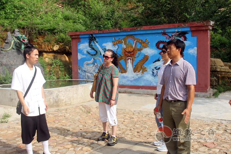了解龙王庙文化