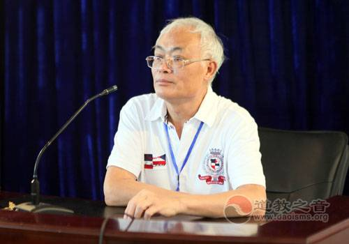 刘仲宇教授