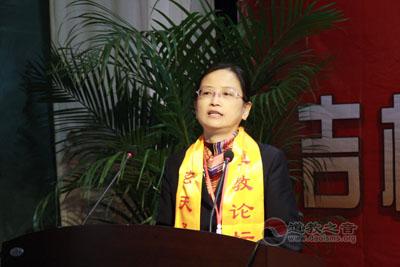 金芷君:药王孙思邈医学思想和道德理念的现实意义