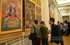 2013中国道教文化对外交流活动在布鲁塞尔开幕