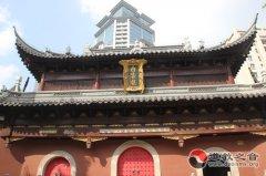 上海白云观(图集)