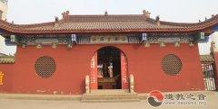 江苏镇江南宫庙(图库赏析)