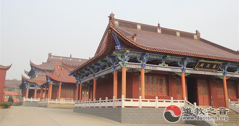 南宫殿建筑欣赏
