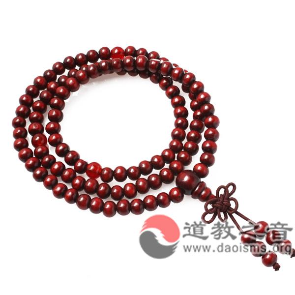 正本清源,串珠的宗教用途起源于道教
