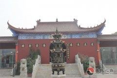 江苏镇江润州道院图片赏析(图集)