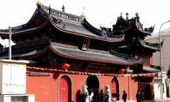 上海崇福道院
