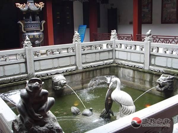 上海市青浦城隍庙