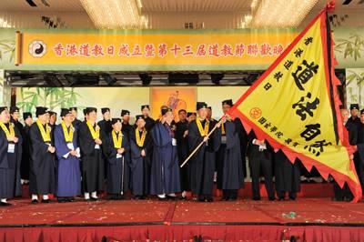 香港宗教界齐发甲午新春贺词