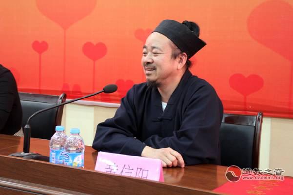 北京慈善协会弘道济世专项基金爱心捐助仪式在京举行