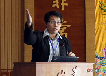 王驰:道教服饰改革的系统观念