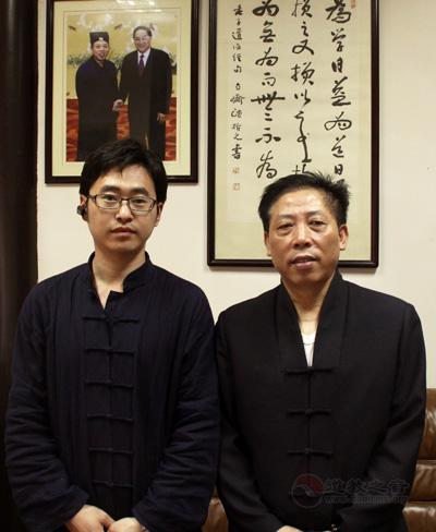 张凤林:道教宫观管理需要新模式